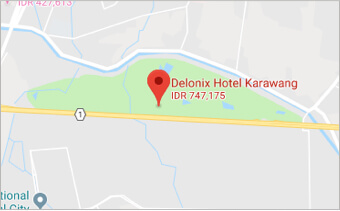 Delonix Map